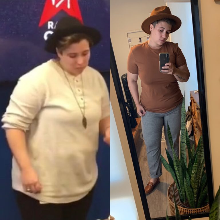 weight loss program vancouver