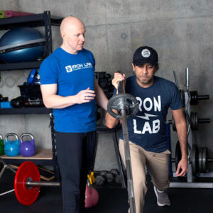 Not sure if you should be looking for a group fitness instructor or a personal trainer?