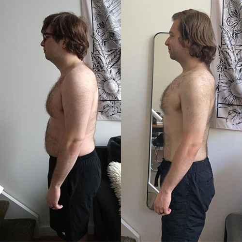 weight loss training vancouver