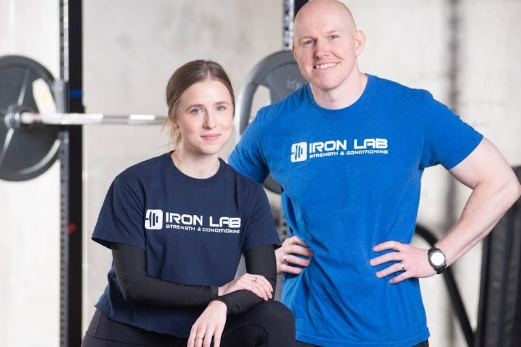 hire a personal trainer vancouver
