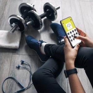 online personal trainer vancouver