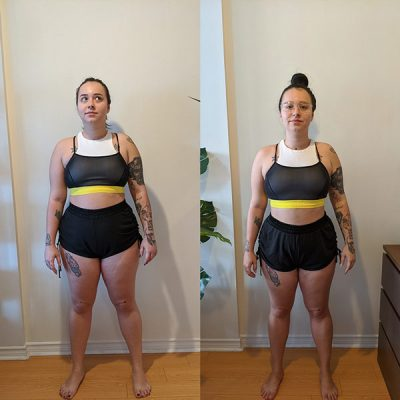 online personal training 60 day challenge