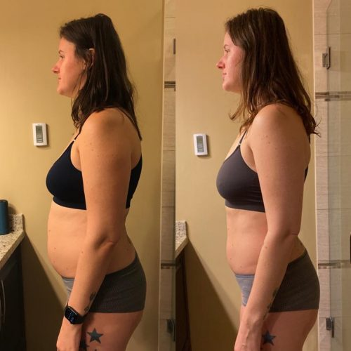 30 day challenge motivation results